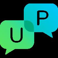 Učitelská platforma logo