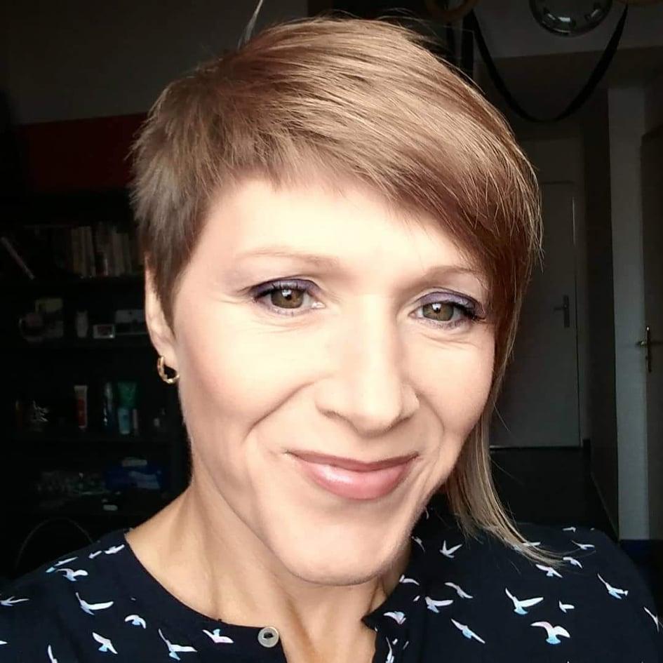 Libuše Kohutová